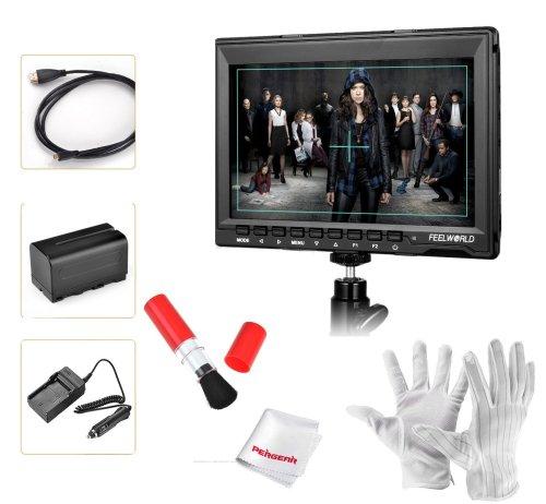 4.Top 5 Best Camera Field Monitors Reviews