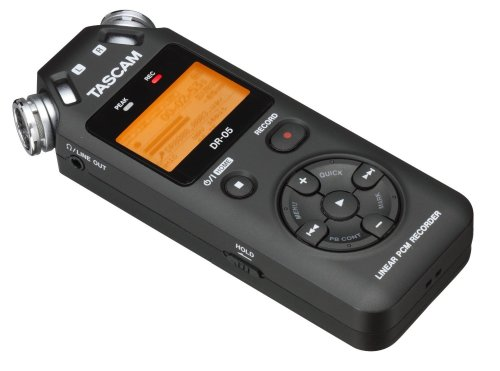 5.Best DSLR Audio Recorder You Should Use