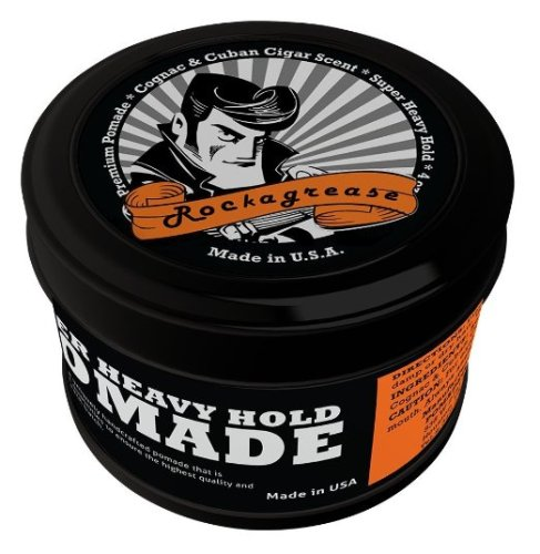 10.The Best Pomade for Thick Hair in 2016