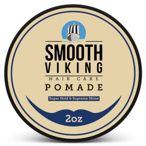 2.The Best Pomade for Thick Hair in 2016