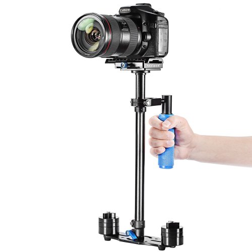 3.The Best Camera Stabilizer for Camera and Smartphone