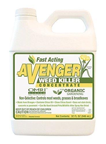 Avenger organic weed Killer