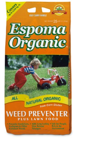 Espoma Organic weed Control