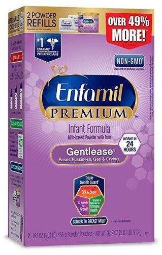 10 Best Formula Milk For Babies