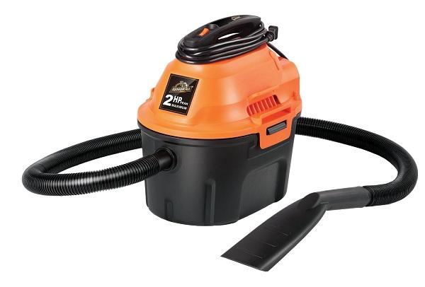 Best Shop Vacuums 2016 Review