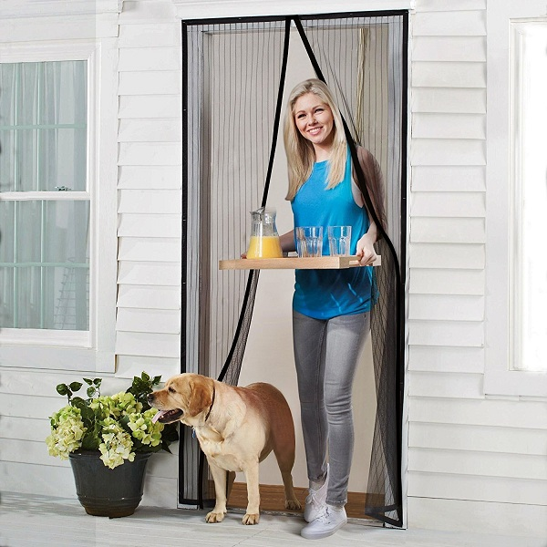 Best Magnetic Screen Door Reviews