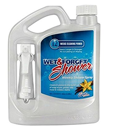 Best Automatic Shower Cleaner