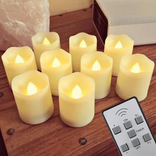 The Best Flameless Candles
