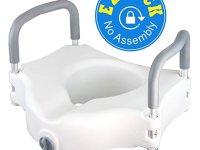 Top 10 Best Raised Toilet Seats