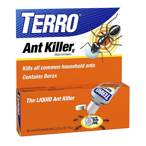 Top 10 Best Ant Killers