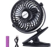 Top 10 Best Battery Powered Fan Reviews