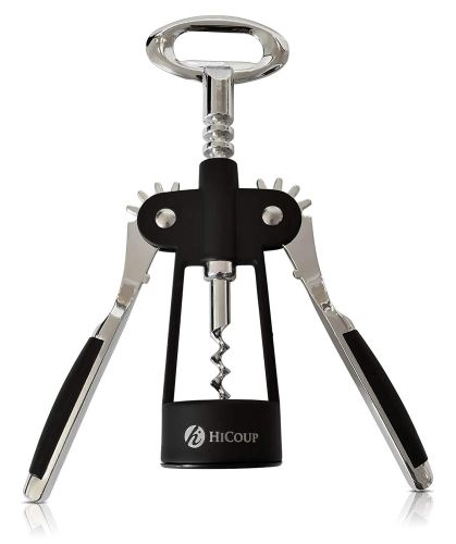 Wing Corkscrew Wine Openers