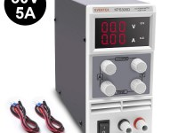 Top 10 Best Dc Power Supplies Reviews