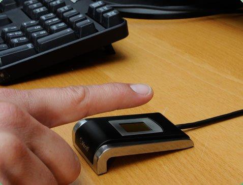 Top 10 Best Fingerprint Scanner for Windows
