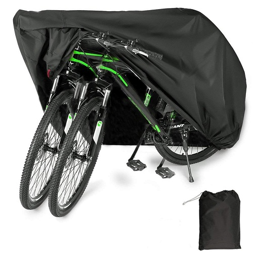 Top 10 Best Bike Covers Reviews