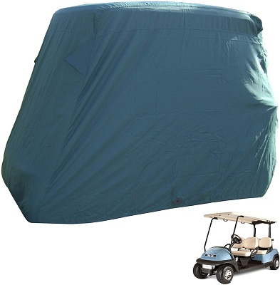 Best Golf Carts Cover