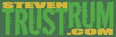 The Trustrum.COM Logo