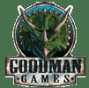 Goodman Games by Steven Trustrum