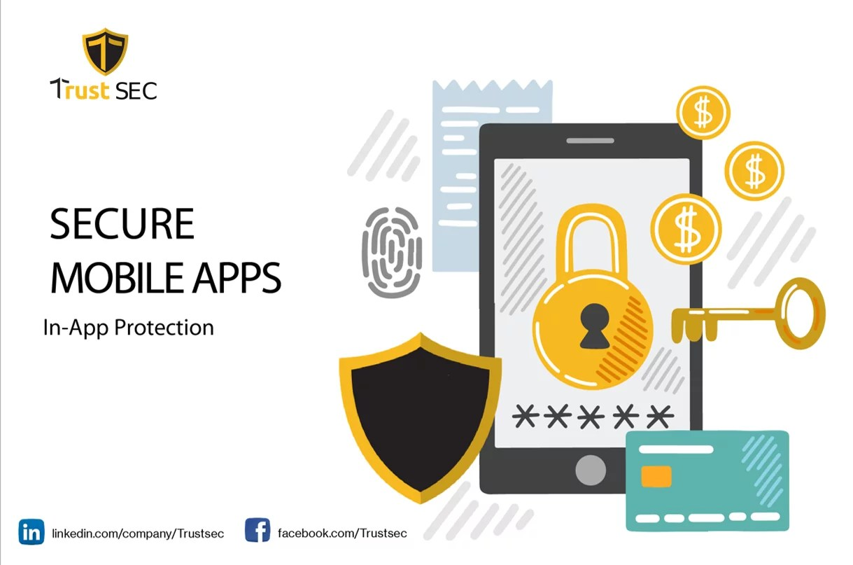 SECURE-MOBILE-APPS