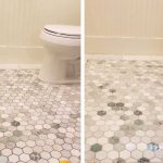 Cherry Creek Bathroom Marble Tile Grout Cleaning Superior Floor Care Denver Co