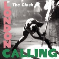 "What is the best song on ""London Calling""?"