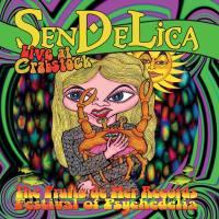 Sendelica - Live At Crabstock Album Review