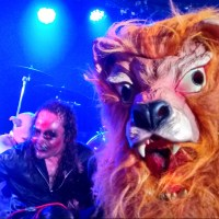 Live review: Evil Blizzard / The Creature Comfort @ The Ruby Lounge Manchester