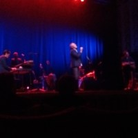 Live review podcast: Tindersticks @ Liverpool Philharmonic, 1st May 2016