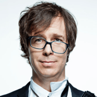 Live Review Ben Folds 15th June 2016 Liverpool Philharmonic Hall