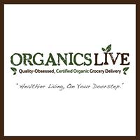 organic Live