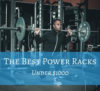 the best power racks under 1000 full