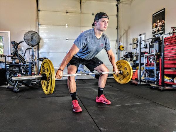 Improve work capacity and endurance with cardio