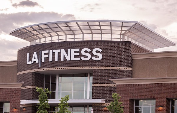 LA Fitness vs Anytime Fitness