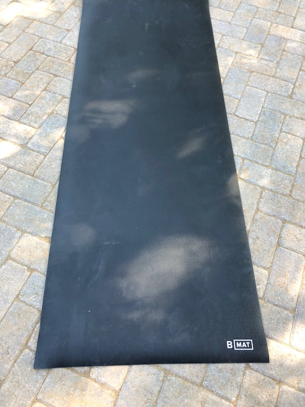 I Tried The B Mat Everyday From B Yoga An Honest Review