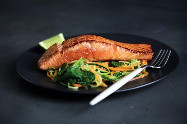 Calories in Blue Apron meals