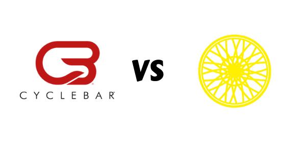 Cyclebar vs Soulcycle