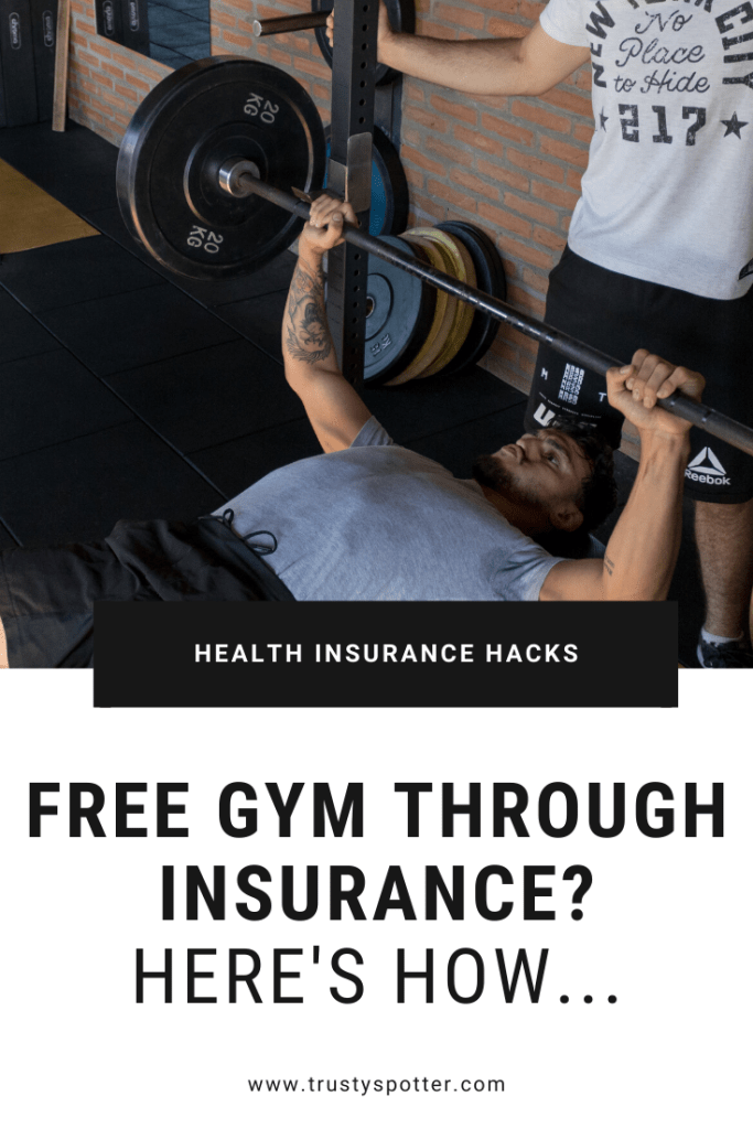 5 Ways Your Health Insurance Will Pay For a Gym Membership & Fitness Costs