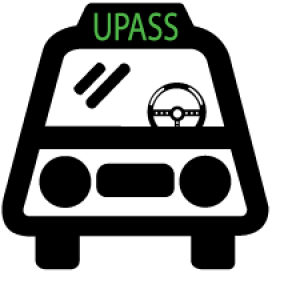 UPASS Logo
