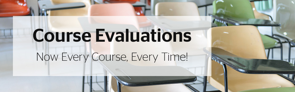 Student Course Evaluations