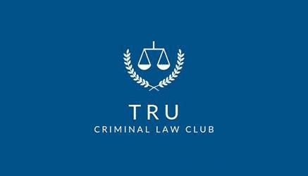 TRUSU Criminal Law Club