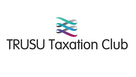 TRUSU Taxation Club