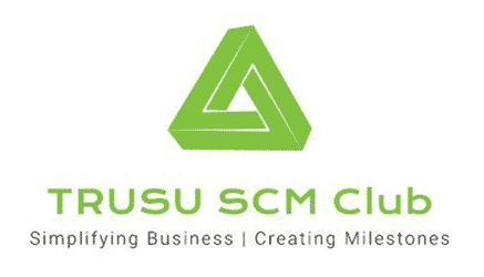 TRUSU Supply Chain Management Club