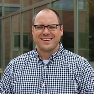 Executive Director Nathan Lane