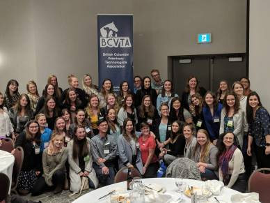 BCVTA Spring Conference and AGM