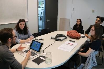 University Affairs Committee Meeting