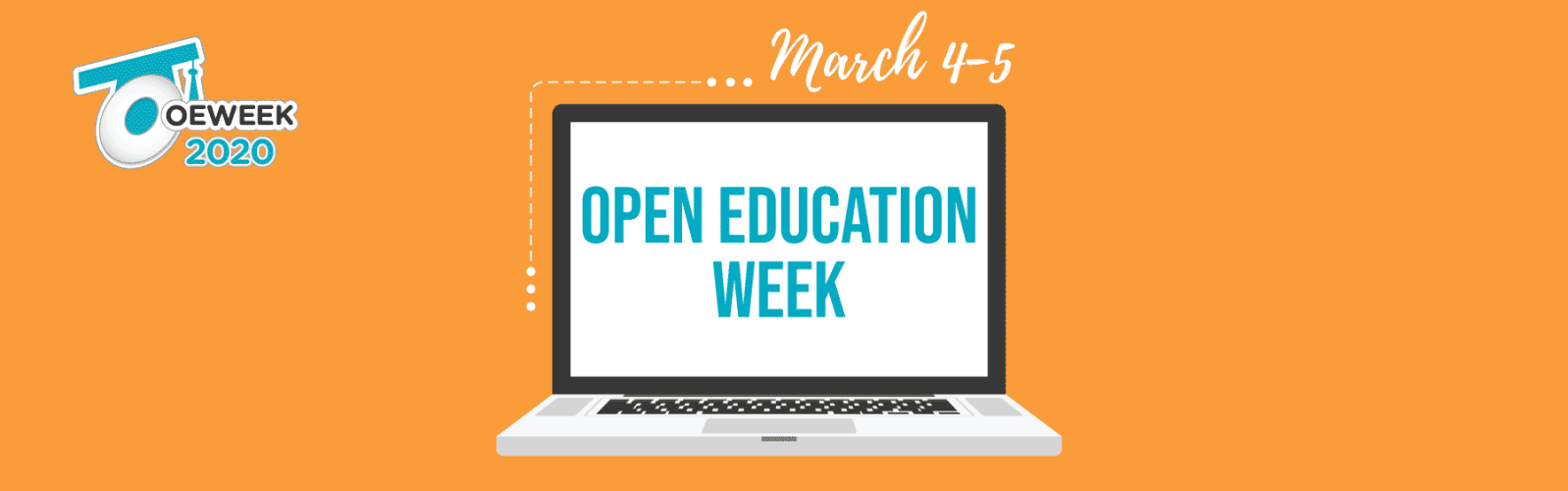 Open Education Week at TRU