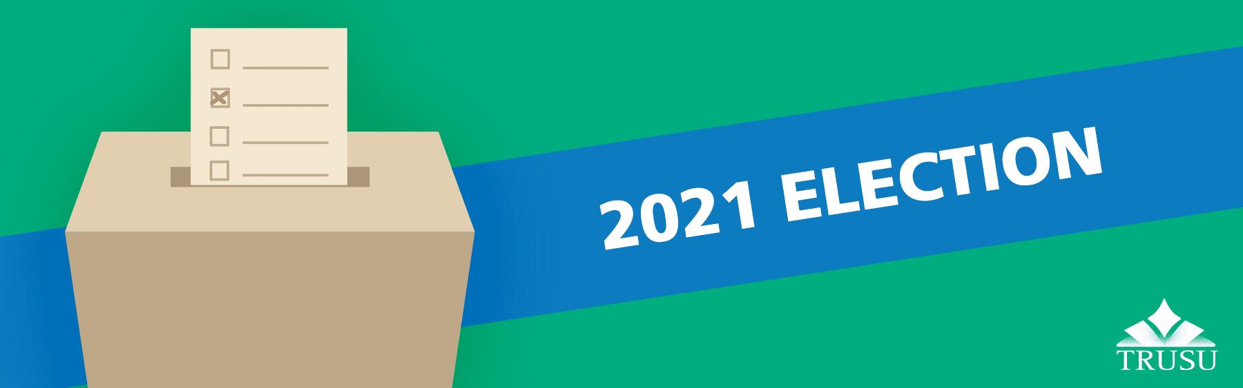 TRUSU Election 2021
