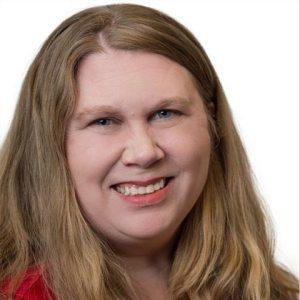 Gina Dillon