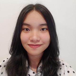 Member-at-Large Vu Hoang Anh Nguyen