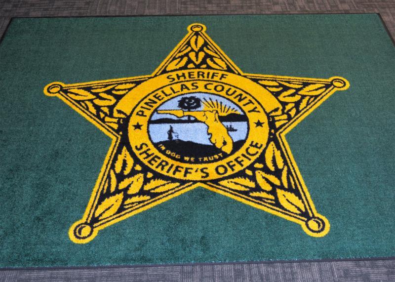 Sheriffsrug